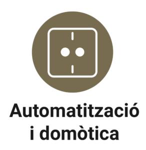 AUTOMATITZACIÓ I DOÒTICA